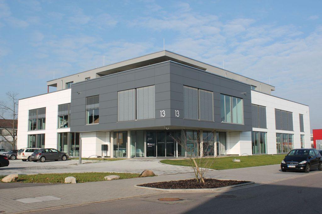 Firmen In Bühl